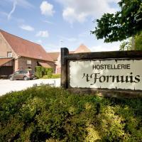 Hotel 't Fornuis