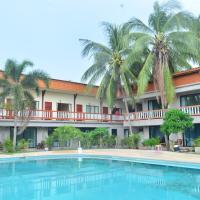 Lanta Darawadee Resort