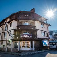 Хотел Баряков, хотел в Банско