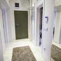 Savamala Lux Apartment