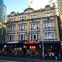 The George Street Hotel