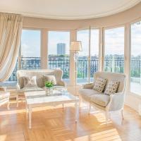 Luxury Duplex Amazing View