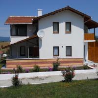 Villa Kartalkaya