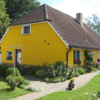 Apartment in Warthe/Insel Usedom 3218