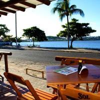 Pousada Pier do Pontal, hôtel à Ilhéus