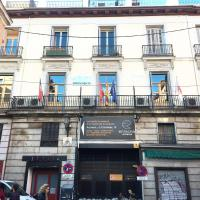 Apartamento atico en Puerta del Sol