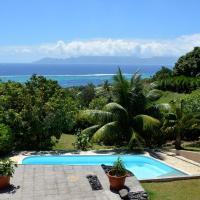 Appartement Villa Taina piscine