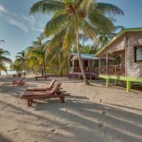 Palm Cove Cabins at Coconut Row