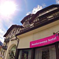BasicRooms Hotel