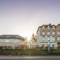 New Hotel de Lives