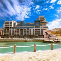 Caspian Riviera Grand Palace Hotel