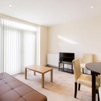 Oxford Business Park Apartments