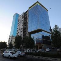Reef Global Hotel -Al Maabda