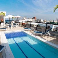 Hotel Nacional Inn Copacabana