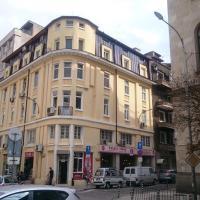 Gurko Apartments
