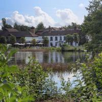 Frensham Pond Country House Hotel & Spa
