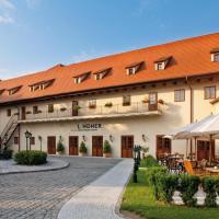 Lindner Hotel Prague Castle, hôtel à Prague (Château de Prague (Hradčany))
