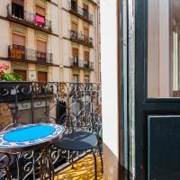 Apartamento Almendra