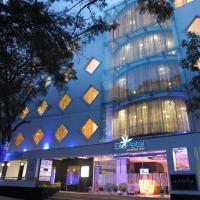 Blu Petal - A Business Hotel