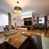 Rosehill Side Apartment