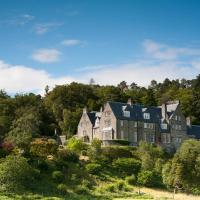 Arisaig House