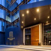 M Hotel Zhengzhou