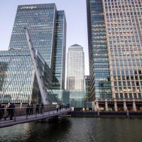 Canary Wharf - Corporate River View Apartments