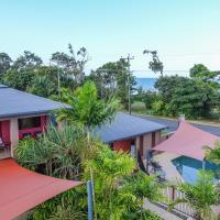 Pandanus Holiday Apartments