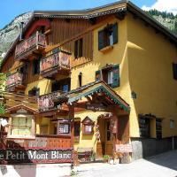 Chalet Le Petit Mont Blanc