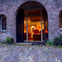 Apartment Oudegracht 360