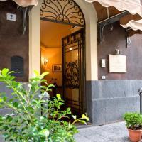Hotel Manganelli Palace, hotel en Catania