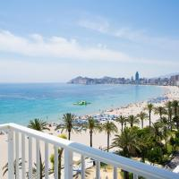 Port Mar Blau Hotel - Adults Only