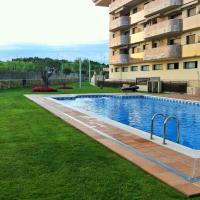 Arion Garden Apartment