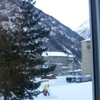 Apartment Elbrus