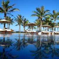 Lapochine Beach Resort (formerly Ana Mandara Hue)