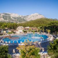 Kimeros Park Holiday Village - Ultra All Inclusive