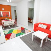 Putra Harmoni Putrajaya (Economy Suite, 3 AC Bedrooms, 1 Bath, WiFi, Ground Floor) by MRK