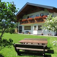 Ferienhaus Kahr Appartment Roßbrand