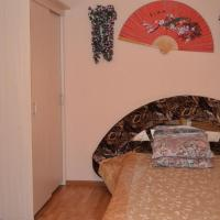 Apartaments at Shevchenko 66
