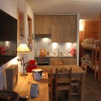 Appartement Chatel Centre
