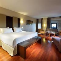 Los 10 mejores hoteles de Trujillo, España (precios desde ...