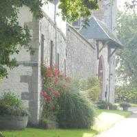 La tour de la Chapelle