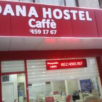 Adana Hostel 1