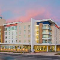 Hampton Inn & Suites LAX El Segundo, hotel em El Segundo