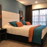 Rivers Hotel, hotel in Sluis