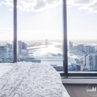 LittleStay Hudson - 2 Bedroom Aptm