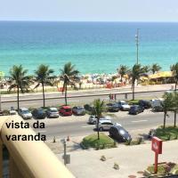 Studio Barra Beach in Rio