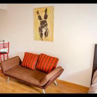 Roca 771 Apartment