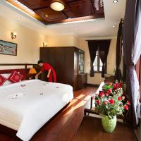 Hanoi Posh Boutique Hotel