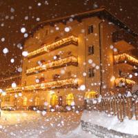 Hotel Rosalpina